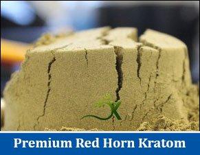 Buy Red Horn Kratom